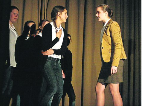 theater ag 2014