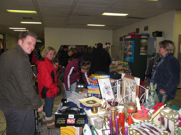 winterflohmarkt 2011