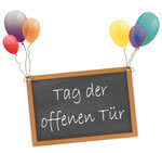 tag offene tuer